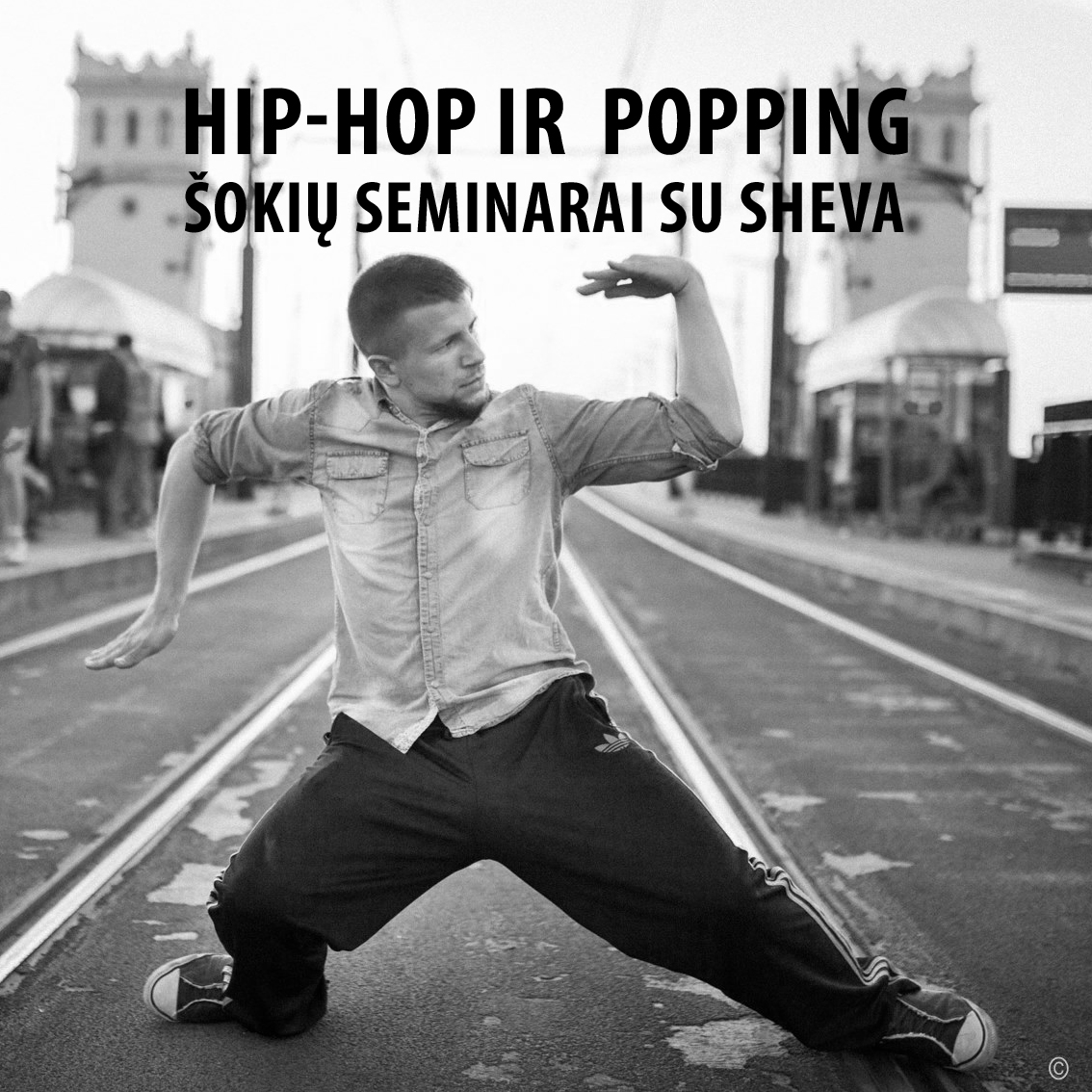 Sheva Popping