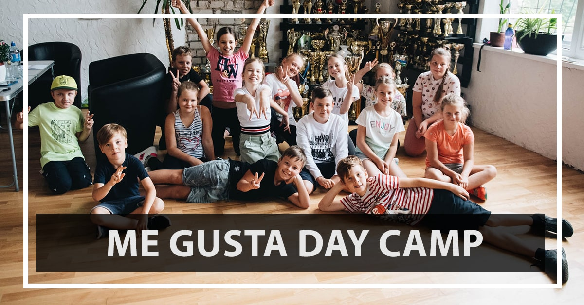 Day camp 3