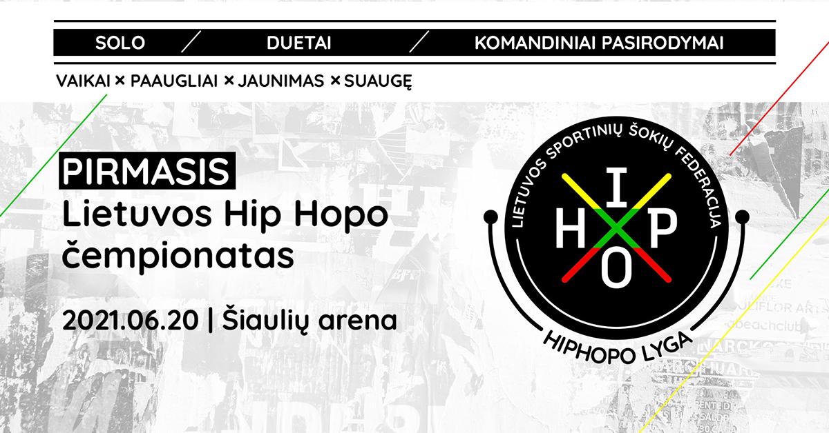 Lietuvos Hip-Hop cempionatas