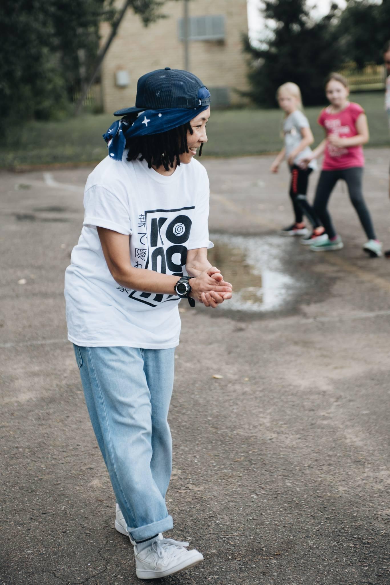 Tomo Me Gusta Camp 2018