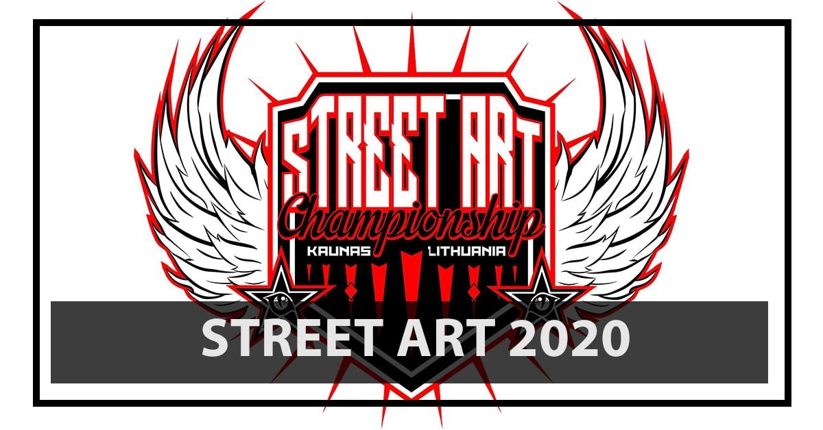 Street Art Championship 2021